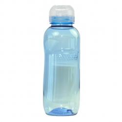 Waterfles 0,5L met bidondop