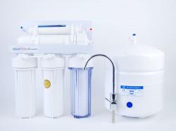 PurePro Waterzuiveringssysteem AquaRosa Essential (enkel doos beschadigd)
