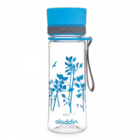 Waterfles Aladdin 0,35L (blauw)
