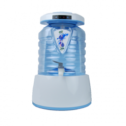 Waterzuiveringssysteem AquaRosa Pure