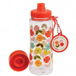 Waterfles Poppy - 600 ml