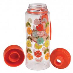 Waterfles Poppy - 600 ml