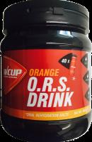 WCUP ORS Drink 480 gram (orange)