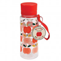 Waterfles Vintage Apple - 600 ml